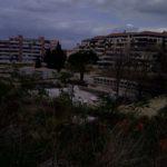 L'area in cui l'accordo di programma prevede altri edifici