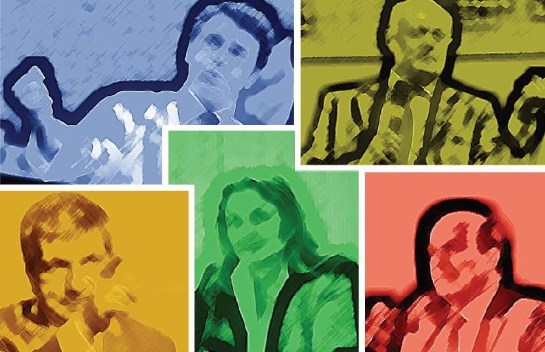 #primarie2012 Un'ultima settimana di riflessione.. poi si vota!