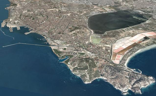 Cagliari area vasta
