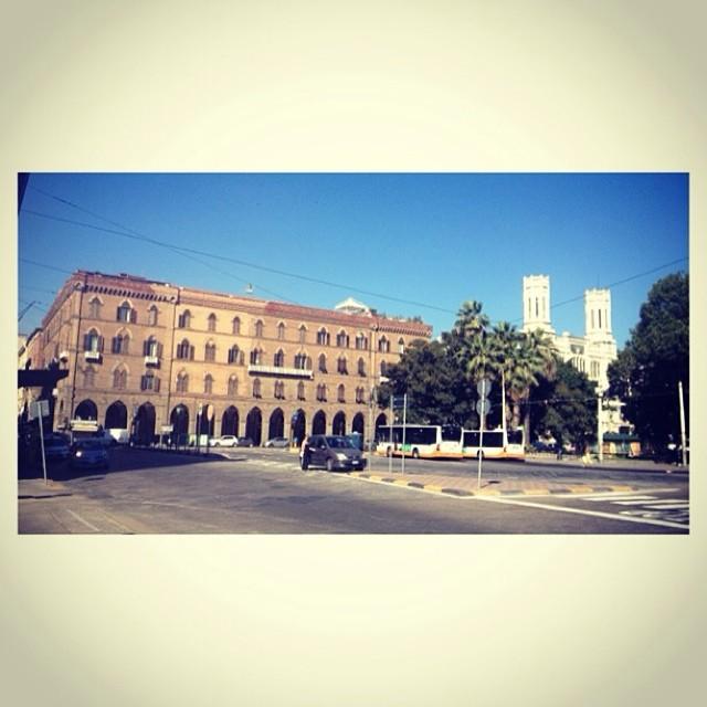 Campus universitario, buone notizie e una nota stonata #opencagliari