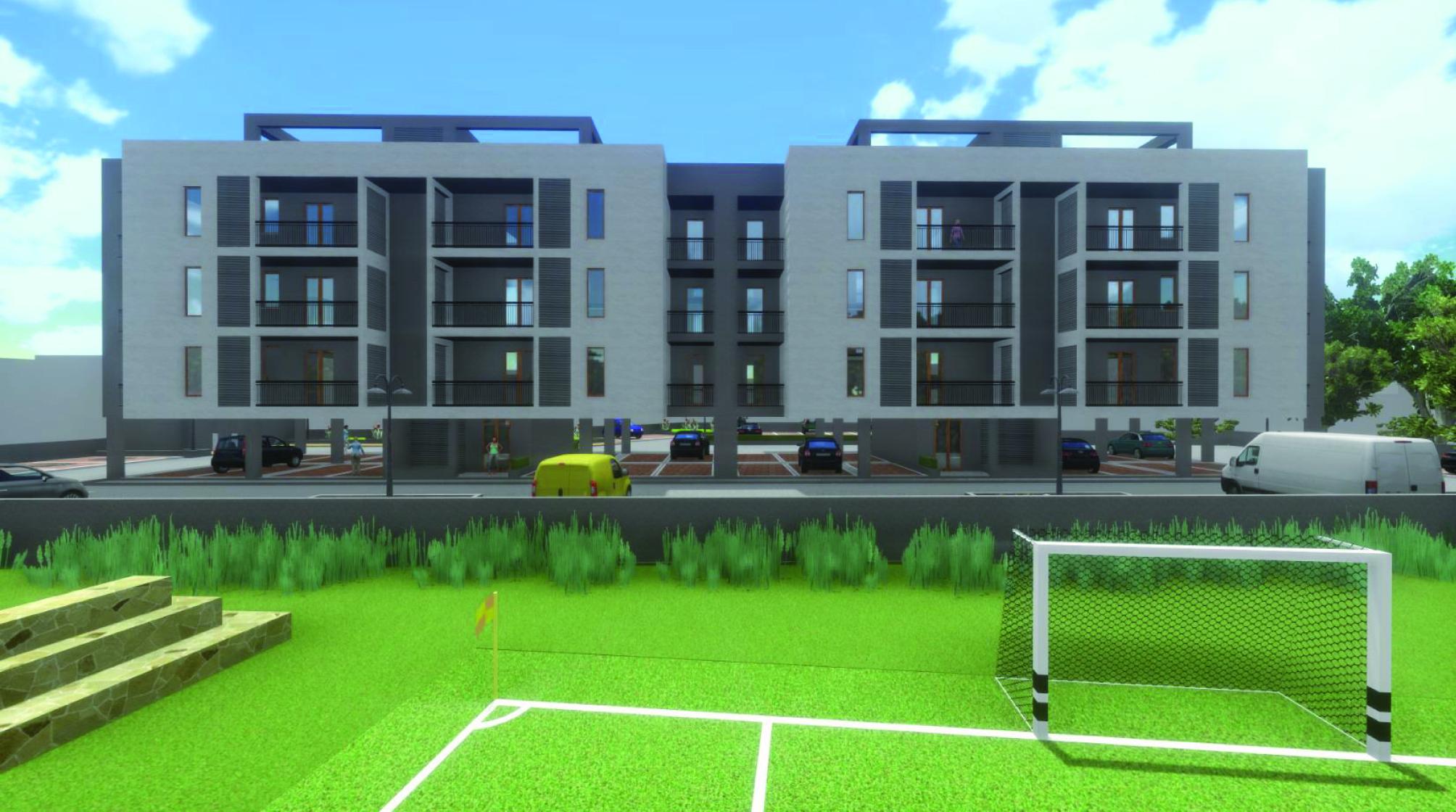 Investimenti e nuovi servizi per il quartiere di Santa Teresa