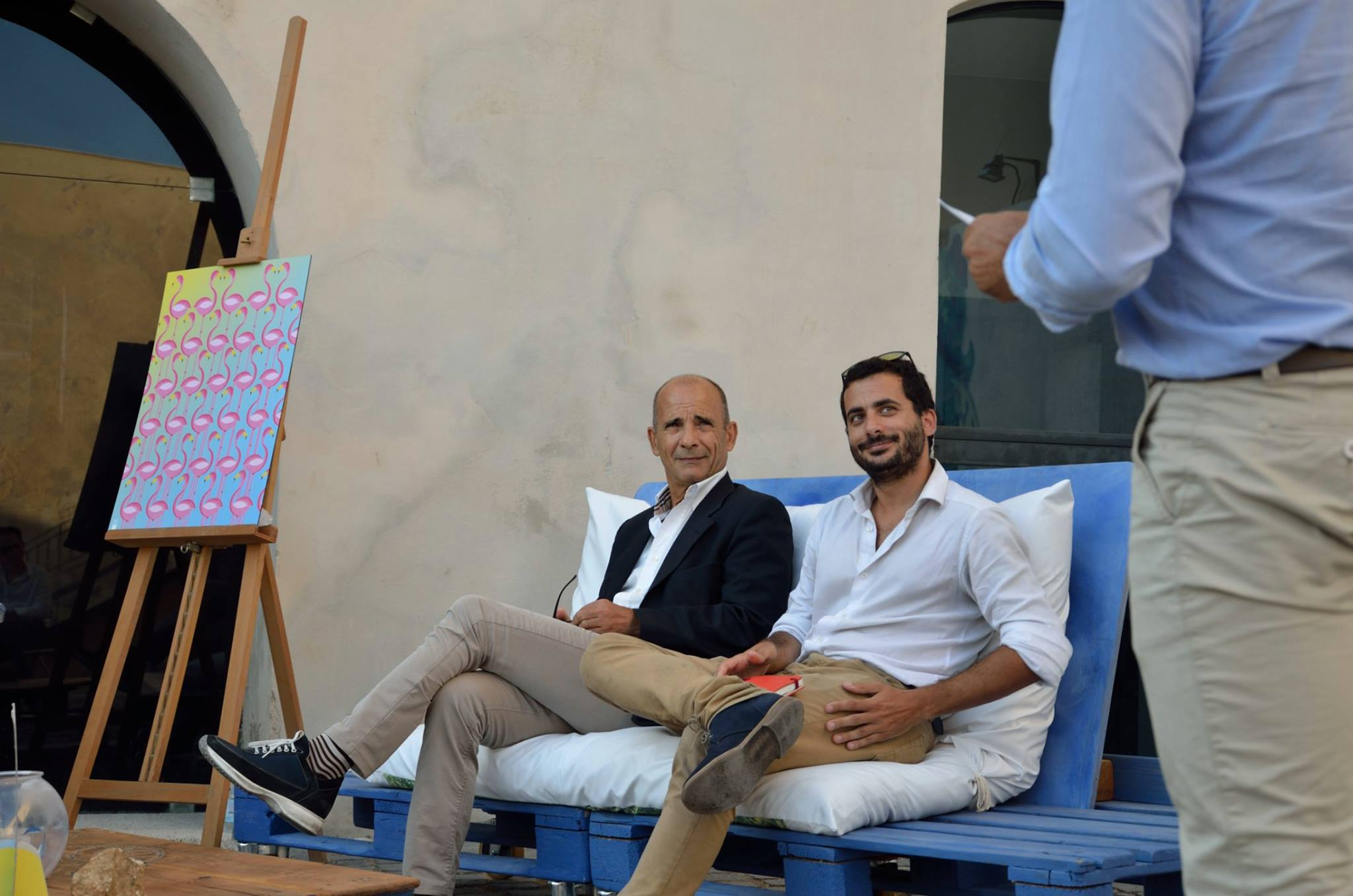Mistery box - Alessio Mereu e Matteo Lecis Cocco Ortu
