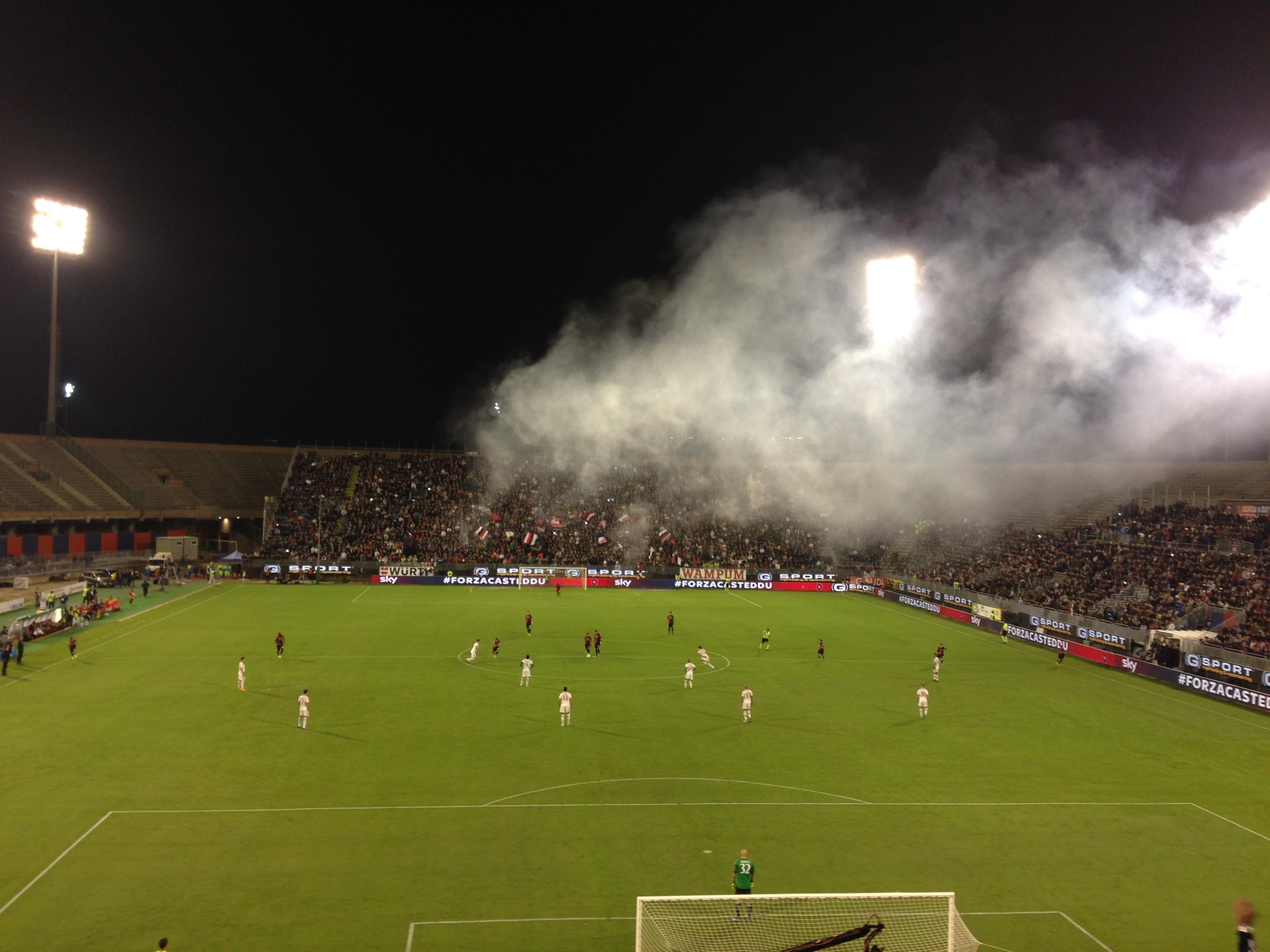 Stadio, un anno d'oro: dopo Sanremo tocca a Sant'Elia *