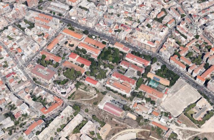 Dibattito sulla riorganizzazione degli ospedali a Cagliari: un campus universitario a Is Mirrionis?