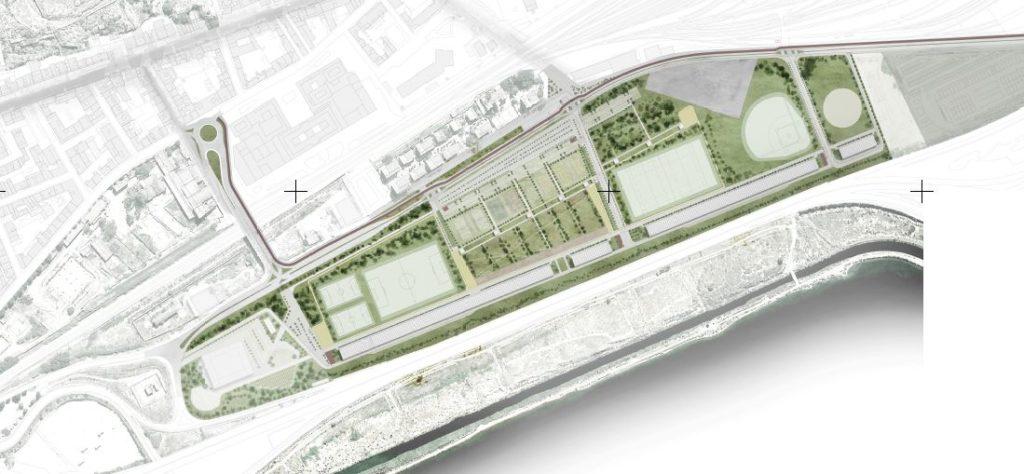 Parco sportivo ed educativo San Paolo