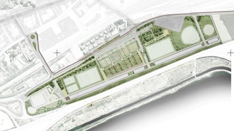 Sant'Avendrace: verde, spazi pubblici e housing sociale da Tuvixeddu a Santa Gilla