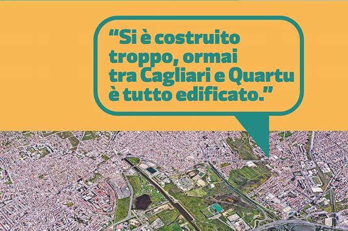 Linee guida per il Piano Urbanistico di Cagliari. Il mio intervento in aula